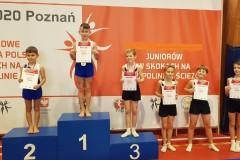 Międzywojewódzkie Mistrzostwa Młodzików Poznań 2020