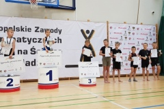 Lucjan Feledziak - 1 miejsce