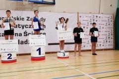 Jan Czernek - 1 miejsce