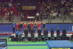 Mistrzostwa Świata Quebec, Kanada 2007