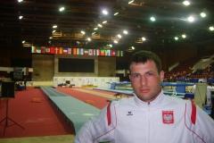 PŚ Sofia, Bułgaria 2009
